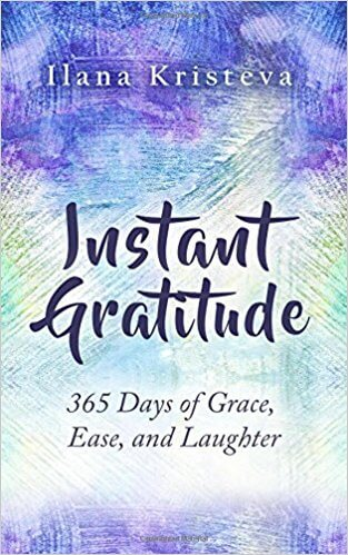 Instant Gratitude Book Cover